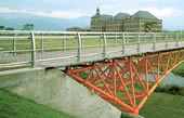 TM (Taiyo Multipurpose)Truss Space Frame Systems
